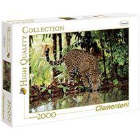 Puzzle 2000 leopardo - 06632537