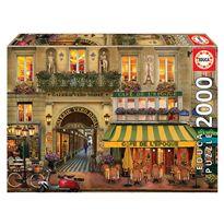 Puzzle 2000 galerie paris - 04018506