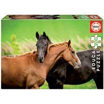 Puzzle 200 caballos * - 04018608