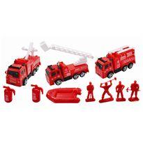 Vehiculos bomberos y accesorios - 89815938
