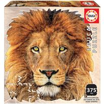 Puzzle 375 leon - 04018653