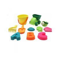 11 piezas soft para la arena - 87897781