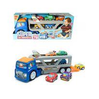 Camion transportador de 6 coches - 92312158