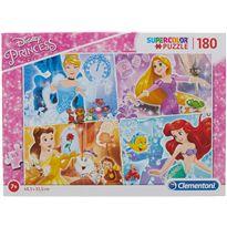 Puzzle 180 princesas - 06629294