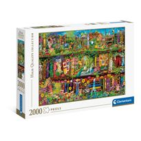 Puzzle 2000 the garden shelf - 06632567
