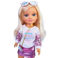 Conjunto de ropa nancy summer party - 13009036