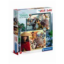 Puzzle 2x60 raya - 06621616