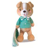 Perrito peluche en caja - 06617417