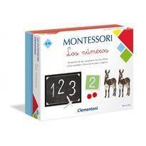 Montessori los numeros - 06655295