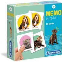 Memo cachorros - 06618078