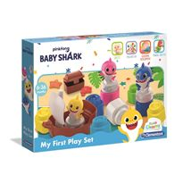 Baby shark playset - 06617426