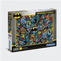 Puzzle 1000 batman imposible - 06639575