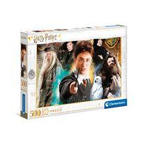 Puzzle 500 harry potter - 06635083