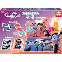 Superpack vampirina - 04017942