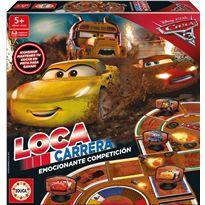 Carrera loca - 04017210
