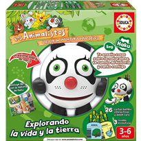 Haku la osa panda animalisto - 04017247