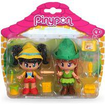 Pinypon pinocho y peter pan cuentos - 13008941