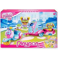 Pinypon puppy motorbike - 13008739