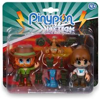 Pinypon action wild pack - 13009299