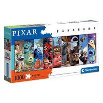 Puzzle 1000 pixar panoramico - 06639610