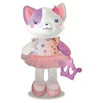 Gato bailarin peluche en caja - 06617420