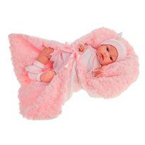 Recien nacida baby toneta arrullo - 04470030