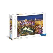 Puzzle 6000 las vegas - 06636528