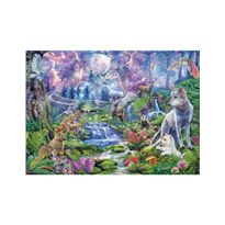 Puzzle 3000 moonlit wild - 06633549
