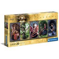 Puzzle 1000 dragones panoramico - 06639598