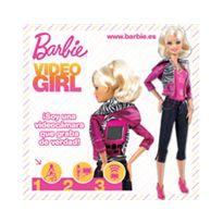 Barbie video girl - 24504093