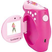 Camara video digital barbie - 22200131
