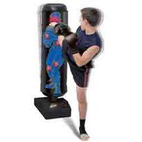 Conj. de entrenamiento kick boxing elect. - 89905795