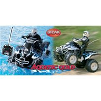 Aquatic quad rc - 03500563