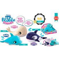 Sammi la ballena blu blu friends - 18094598