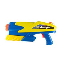 Pistola de agua avenger - 86919300(1)