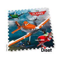 Puzzle foam aviones - 09546839
