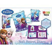 Soft secret diario frozen - 18016163