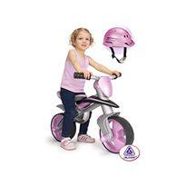 Jumper girl balance bike con casco - 18500502