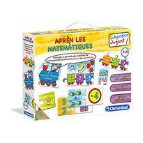 Apren matematiques (catala / angles) - 06665582