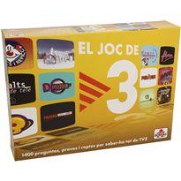 El joc de tv3 (en catala) - 30 anys de tv3 - 04015751