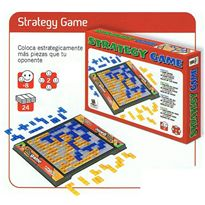 Strategy game - 24012018