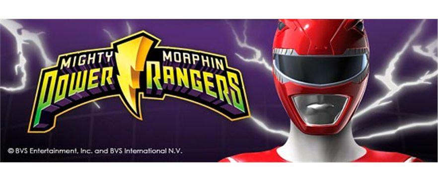Powers Rangers