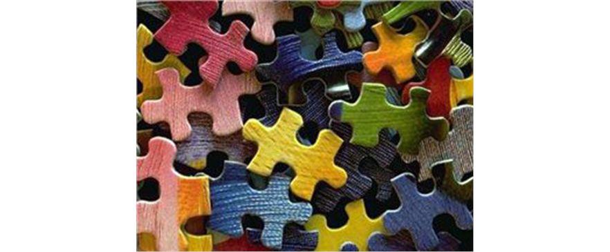 Puzzles de 2000 piezas