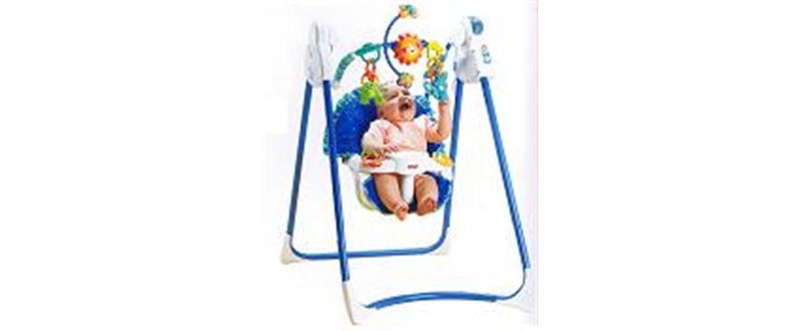 Mobiliario para Bebe